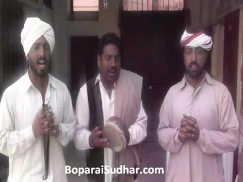 Nankana - New dharmik punjabi song babbu mann miss pooja chamkila...