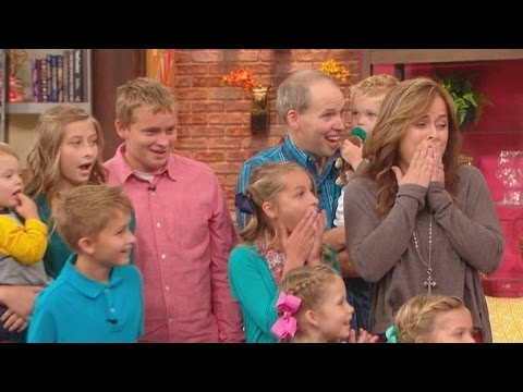 Family Who Adopted Friend's 6 Kids After Her Death Gets Life-Changing Surprise
