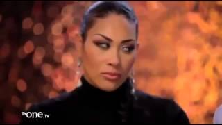 Kinda Scary: Keke Wyatt On R&B Divas Psychotic Eye Roll!
