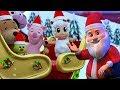звон колоколов Рождественская песня Дед Мороз Christmas Carols For Kids Jingle Bells mp3