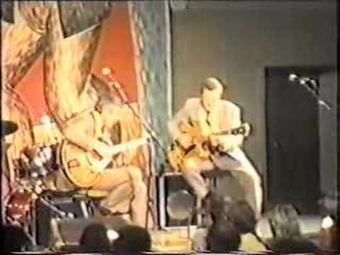Stella By Starlight - Louis Stewart&Tal Farlow - Live in Scotland, Part 2 of 7