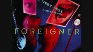 Watch Foreigner Prisoner Of Love video