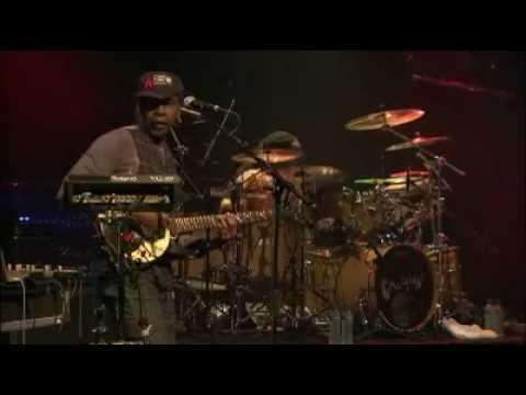 Living Colour - Auslander [live]
