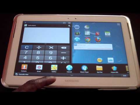 SAMSUNG GALAXY NOTE 10.1 ROOT 4.1.1 JELLY BEAN UPDATE SOMETHING BUILD PREMIUM SUITE