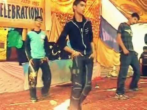 Flacons House Jhelum Pop Song.wmv video