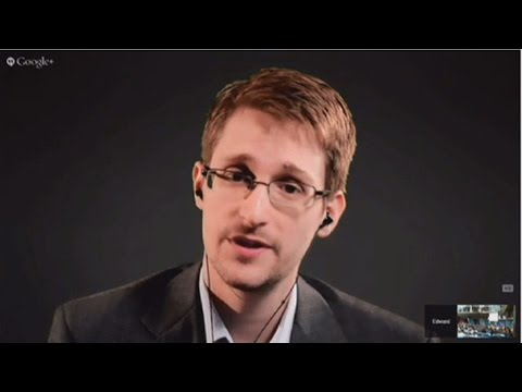 Chomsky on Snowden & Why NSA Surveillance Doesn't Stop Terror While the U.S. Drone War Creates It
