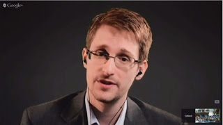 Chomsky on Snowden & Why NSA Surveillance Doesn