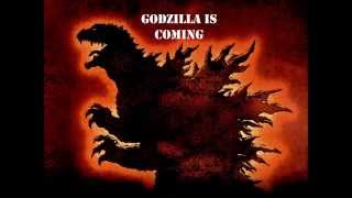 Godzilla is Coming