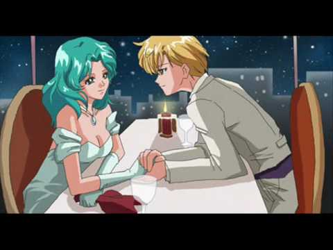 Haruka and Michiru - Dulce Maria - Lo Intentare Preview