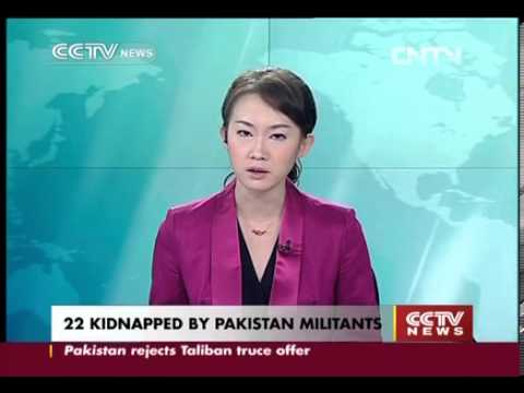 2 Security forces killed, 22 abducted in Pakistan Taliban raids in Dera Ismail Khan