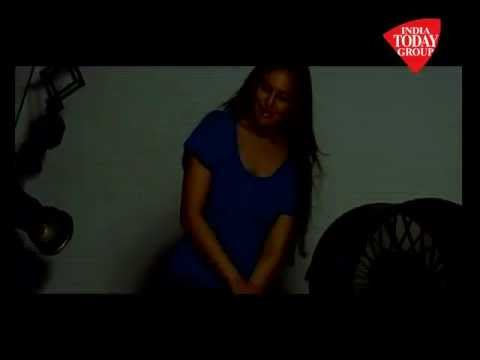 Sonakshi Sinha's Unseen Hot Video video
