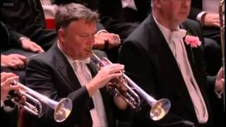Fantasia On British Sea Songs Part 2 Inc Rule Britannia Last Night Proms 2012