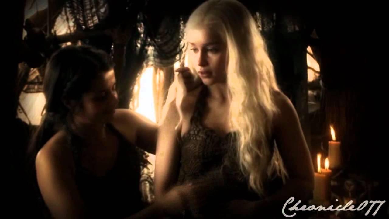Daenerys/Drogo || All ...
