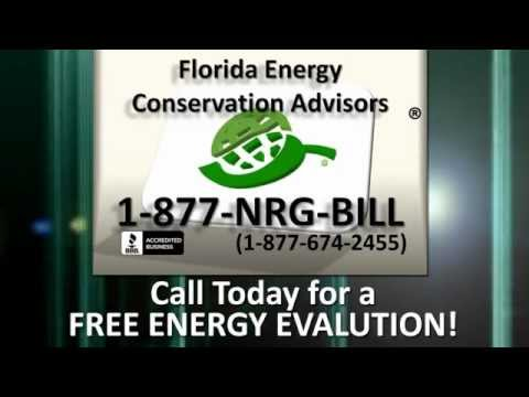 Florida Energy Conservation Advisors