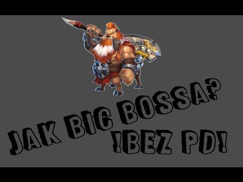 Castle Clash Porady #3 Jaki Bić Bossa 2  (BEZ PD)