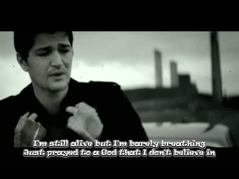Breakeven - The Script (Lyrics by DjWenz)