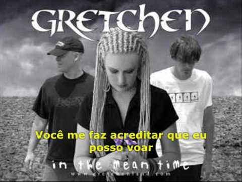 Gretchen - Every Moment