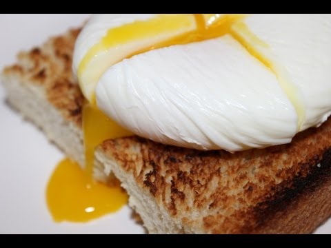 Как варить яйца пашот - видео