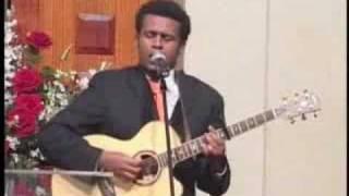 Daniel Amdemichael, worship - AmlekoTube.com