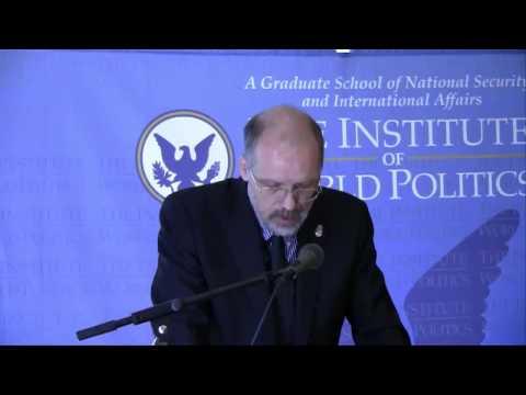 Prof. Andrzej Nowak: Military Doctrine of Post-Soviet Russia