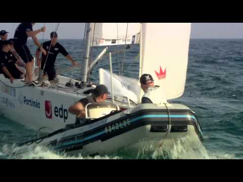 Stage 4 - Portimao Portugal Match Cup