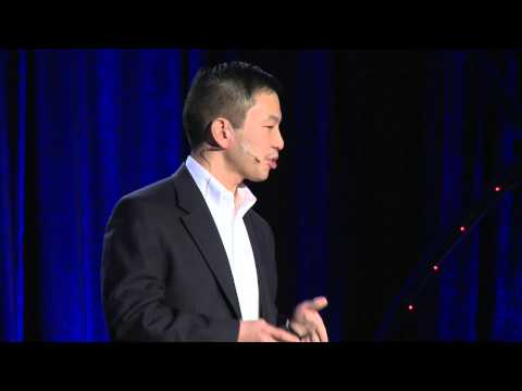 Patrick T. Lee, MD at TEDxSF (7 Billion Well)