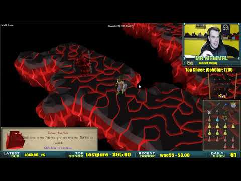 BTCs Gets Banned | Mr_Mammal | B0aty - BEST OF RUNESCAPE TWITCH HIGHLIGHTS #254