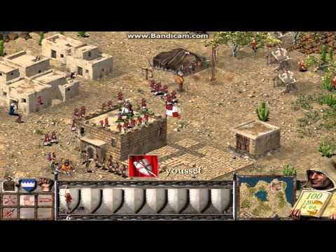Stronghold Crusader Warchest Trail المرحلة الثالثة