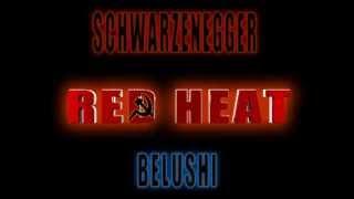 RED HEAT- Trailer