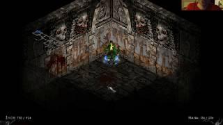 Diablo II - Czarodziejka HC #75