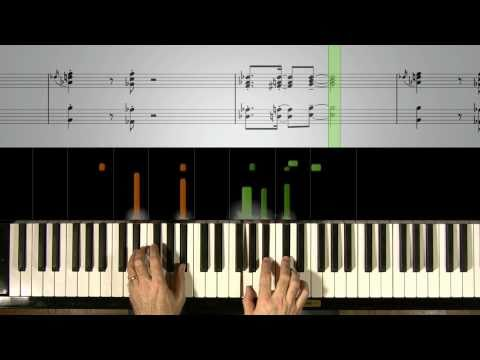 Piano Funk Groove 4 Part 6/7