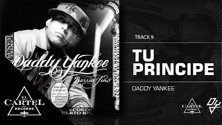 Download lagu Daddy Yankee - 09. Tu Principe ft Zion y Lennox - Barrio Fino (Bonus Track Version) (Audio Oficial)