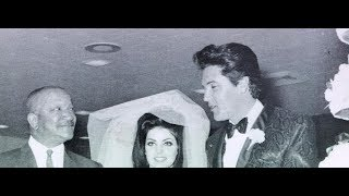 Elvis Presley & Redd Foxx Connection Attended Wedding Got Watch The Spa Guy
