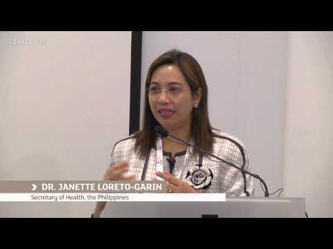 Third Health Policy Decision Makers Forum Asia-Pacific