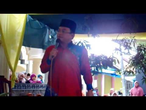 Kh. Jujun Junaedi - Masjid Jamie At-taqwa Desa Karangsetia video