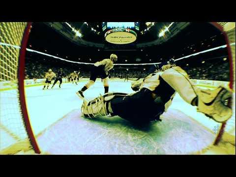 May 3, 2011 (Vancouver Canucks vs. Nashville Predators - Game 3) - HNiC - Opening Montage