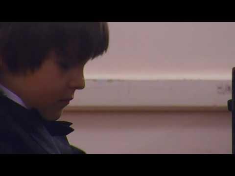 Скарлатти, Доменико - Соната для фортепиано, K 327