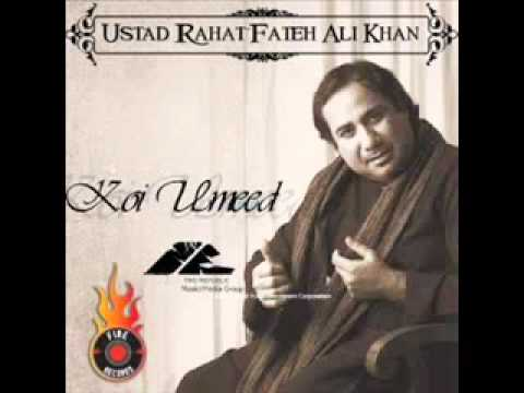 Koi Umeed Bar Nahi Aati Part 1 Of 3.wmv.flv (best Sound) video