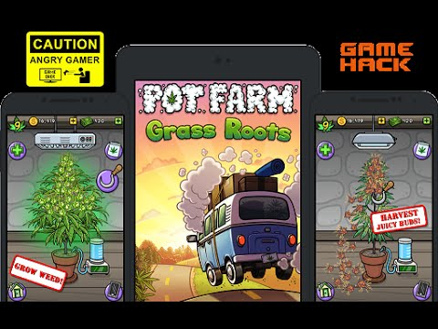 Pot farm grass roots hack money hack (LINK)2015