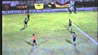Torneo Argentino B 2000/01 - Universitario 3 (LSM-ER) vs Sarmiento 0 (Chaco)