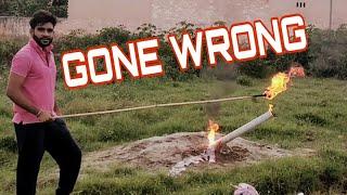 EXPERIMENT GONE WRONG || DESI TOPP FLOPP