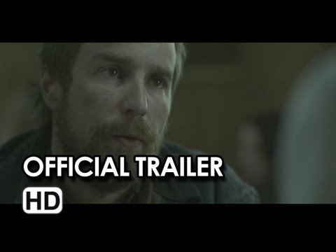 Single Shot Official Trailer #1 (2013) - Sam Rockwell Thriller HD
