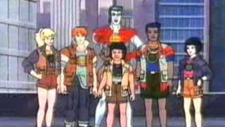 Captain Planet - Nostalgia Critic