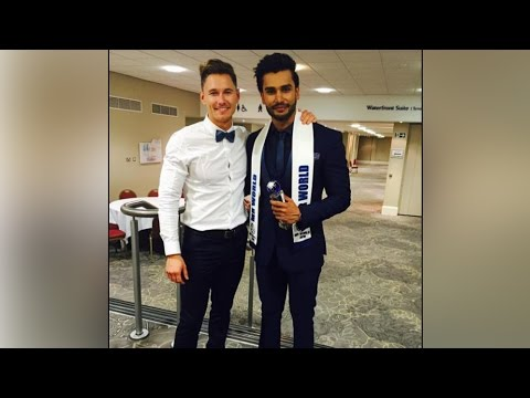Rohit Khandelwal becomes first Indian to win Mr. World title | Oneindia News