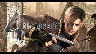 Resident Evil 4 Dificultad Profesional - Gameplay - Español