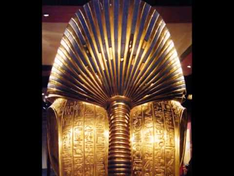 Tutankhamun   His Tomb and His Treasures