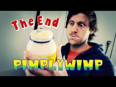 End Of The World!!! Mayonnaise Apocalypse