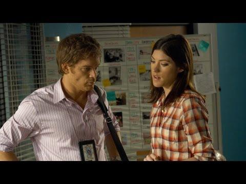 Dexter - Hello, Dexter Morgan