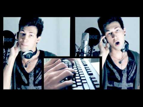 Download Lagu Gregory Crimson - All I Want & If It Means a lot to you (ADTR MASHUP) MP3 Free