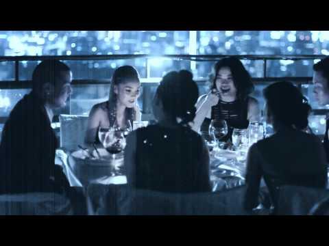 Love me, Touch me, Kiss me - BANKK CASH [Official HD MV]